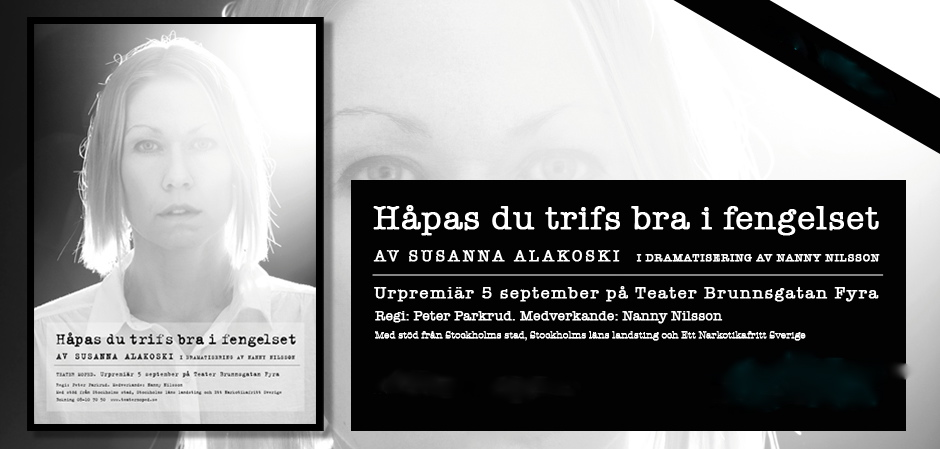 Hpas du trifs bra i fengelset